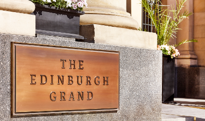 The Edinburgh Grand