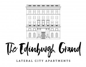 The Edinburgh Grand- new logo